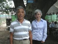 星野さんと田中さん